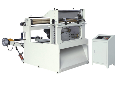 MB-CQ-850 Automatic Punching and Die Cutting Machine