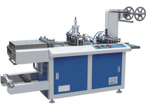MB-350 Plastic Cup Lid Forming Machine